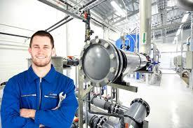 commercial plumber sooke